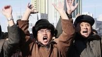 Công nghệ tên lửa Triều Tiên phát triển nhanh chóng mặt
