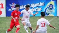 Nỗ lực bền bỉ của trường Nguyễn Thị Minh Khai với chiếc Cup vô địch Number 1