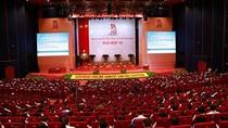 Khai mạc Đại hội đại biểu toàn quốc Đoàn Thanh niên Cộng sản Hồ Chí Minh lần XI