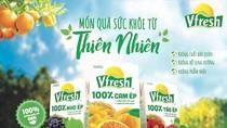 Bổ sung vitamin, tăng sức đề kháng nhờ nước trái cây