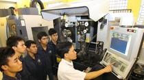 Bộ Lao động đồng ý để doanh nghiệp đảm nhận 40% chương trình đào tạo nghề