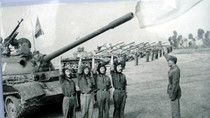 Lần đầu tiên xe tăng ta xung trận tham gia chiến dịch lớn Xuân Mậu Thân 1968 (9)