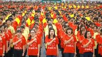 Bài học về sự nổi giận của người Việt!