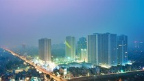 Vinhomes thu hút 1,3 tỷ USD từ quỹ đầu tư Singapore
