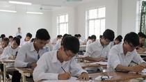 Nhiều cơ hội học tập mở ra cho các thí sinh trong kỳ thi quốc gia 2018