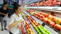 Mỗi ngày người Việt đang chi cả trăm tỷ đồng để ăn trái cây ngoại