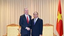 Hợp tác kinh tế Việt Nam – Hoa Kỳ lên tầm cao mới