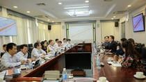 """EVNNPT tổ chức hội thảo """"Đánh giá thực trạng hệ thống truyền tải điện Quốc gia"""""""