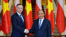 Ba Lan mong muốn doanh nghiệp được tạo điều kiện phát triển tại Việt Nam