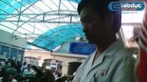 """Video: Lộ diện nhân viên Bệnh viện K đưa bệnh nhân """"đi tắt đón đầu"""""""