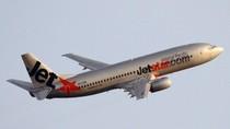Nữ hành khách đột tử trên máy bay