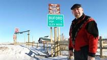 Hình ảnh mới về thị trấn Buford (Mỹ) thuộc sở hữu của Phạm Đình Nguyên