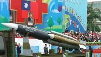 Đài Loan thừa nhận khả năng phong tỏa của Quân đội TQ