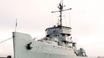 Philippines xin lỗi TQ  vì chiến hạm đụng tàu cá ở biển Đông