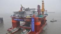 Hà Lượng Lượng: Trung Quốc không loại trừ dùng vũ lực ở Biển Đông
