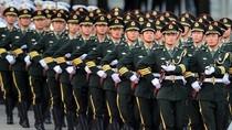 Áp lực tăng ngân sách quốc phòng của Trung Quốc ngày càng tăng