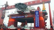 """Thành lập """"Đặc khu biển Đông"""", Trung Quốc chuyển hướng vụ Bạc Hy Lai?"""