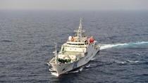 Đảo Điếu Ngư: Trung Quốc muốn phá vỡ sự kiểm soát thực tế của Nhật Bản