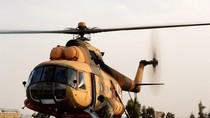 """Lục quân Ấn Độ vất vả chiến thắng trong """"cuộc chiến trực thăng"""" nội bộ"""