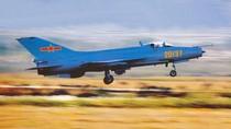 Trung Quốc đã sao chép và bán được hàng trăm chiếc máy bay từ MiG-21