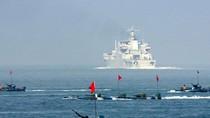 Mỹ đang theo dõi chặt chẽ thái độ của TQ trong tranh chấp biển Đông