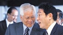 Tân Hoa xã Trung Quốc lo lắng vì chuyến công du ĐNÁ của Thủ tướng Nhật