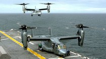 Mỹ phát triển máy bay cánh xoay thế hệ thứ ba tốc độ 518 km/h