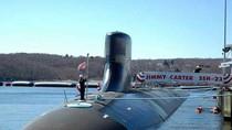 Tàu ngầm Trung Quốc chỉ cần nhúc nhích là bị Mỹ, Nhật Bản theo dõi