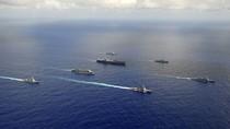 """Ấn Độ muốn chế tạo tàu sân bay hạt nhân, xây dựng """"Trident trên biển"""""""
