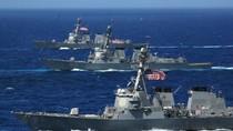Quân Mỹ sẽ ưu tiên phương án đánh ngoài tầm với của phòng không Syria?