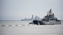 Vai trò của lực lượng đánh bộ Nga một khi xảy ra chiến tranh Syria?