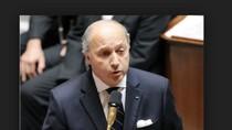 Tướng Võ Nguyên Giáp tạ thế, Ngoại trưởng Pháp ra thông cáo đặc biệt