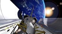 TQ lo sợ vì máy bay vũ trụ X-37B Mỹ đã bay hơn 400 ngày trên quỹ đạo?