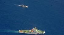 """Biển Đông: Khi Philippines """"mở cổng xả lũ"""", một mình đối chọi với TQ"""