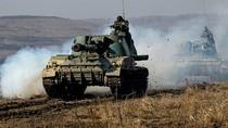 Quân đội Ukraine nhận được lệnh sẽ lập tức chiến đấu