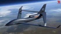 Trung Quốc sao chép nhanh UAV của Mỹ gây ngạc nhiên