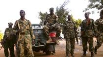Mỹ cung cấp viện trợ quân sự 10 triệu USD/năm cho châu Phi