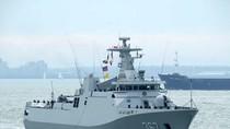 """""""TQ không phản đối Indonesia nâng cấp căn cứ quân sự Biển Đông"""""""