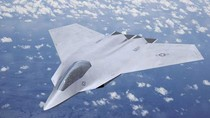 """""""Máy bay chiến đấu thế hệ mới HQ Mỹ sẽ có trí thông minh nhân tạo"""""""