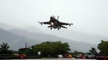Ủy viên Lập pháp Đài Loan kêu gọi Mỹ bán tàu ngầm và máy bay F-16