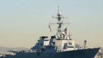 Cựu quan chức Mỹ: Mỹ cần nâng cấp hệ thống đánh chặn đối phó TQ