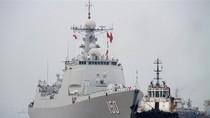 Hải quân Trung Quốc lần đầu tiên thăm Iran và sẽ tập trận chung