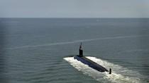 """Tàu hộ vệ Type 056 TQ có khả năng """"lục soát"""" tàu ngầm Mỹ ở Biển Đông?"""