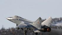 Nga dùng MiG-31 đấu với F-22: Nga thay đổi sách lược tiến công