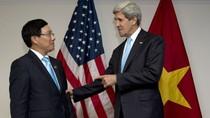 Biển Đông là vấn đề cốt lõi trong quy hoạch ngoại giao, chiến lược Mỹ