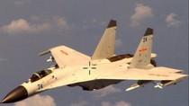 Báo Iran: Trung Quốc khát vọng được bình đẳng quân sự với Mỹ