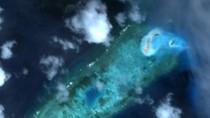 Tư lệnh Hải quân TQ vừa thị sát trái phép đảo nhân tạo ở Biển Đông