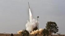 Israel mạnh mẽ tấn công thị trường vũ khí Ấn Độ