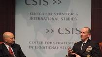 """""""Phán đoán nhầm là mối đe dọa lớn nhất của Hải quân Mỹ-Trung"""""""