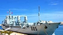 TQ sẽ dùng tàu tiếp tế mới xâm phạm chủ quyền biển đảo Việt Nam?